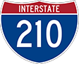 Towing Services Along Louisiana I 210